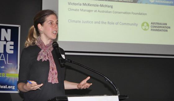 Victoria McKenzie-McHarg