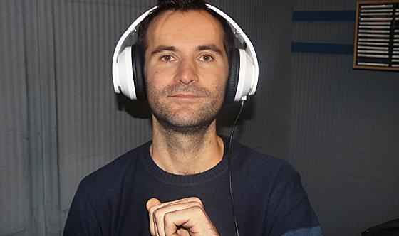 Mark Pershin