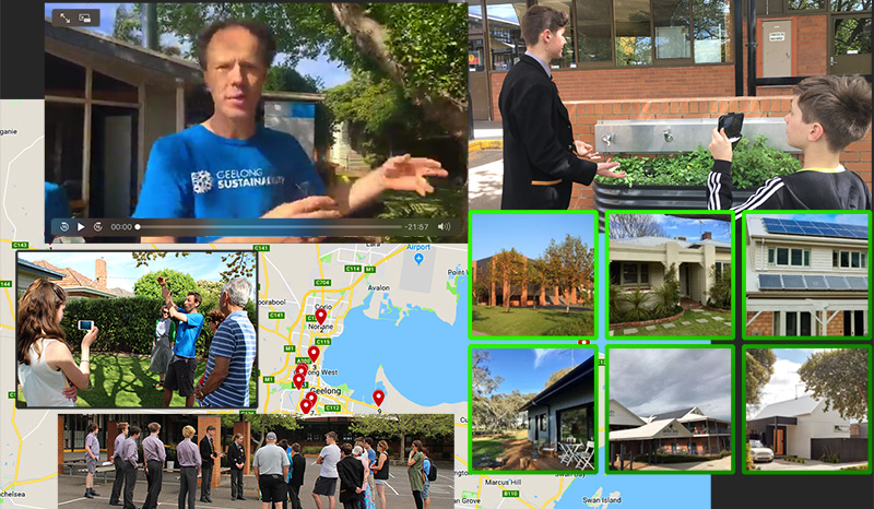 Sustainable House Day in Geelong 2018