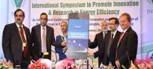 First edition of INSPIRE 2017 organized by EESL with World Bank and AEEE kicks off in Jaipur
