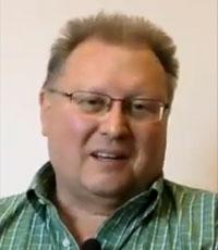 Bill McGuire / UCL