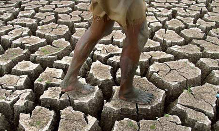 Path-of-global-warming