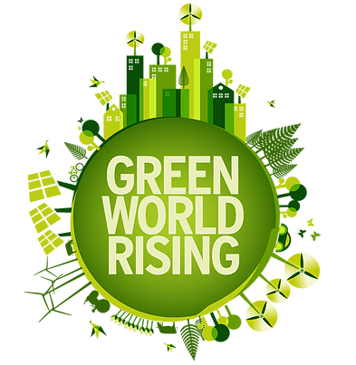 Green World Rising