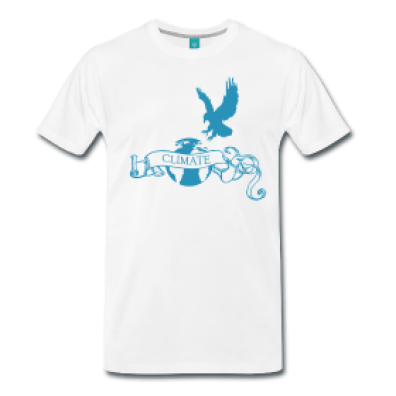 ClimateHawk Tshirts
