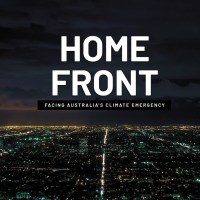 Some of Australia's Military raise alarm over climate emergency in new climate change short film Home Front