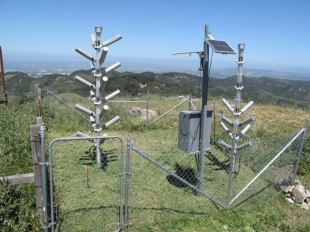 Santa Barbara Cloud Seeding Generators 02