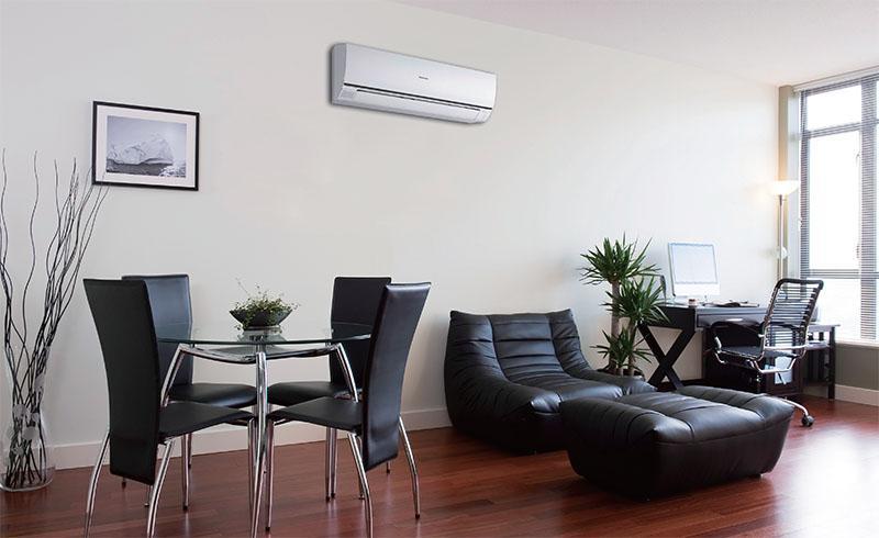 Обслуживание климатической техники