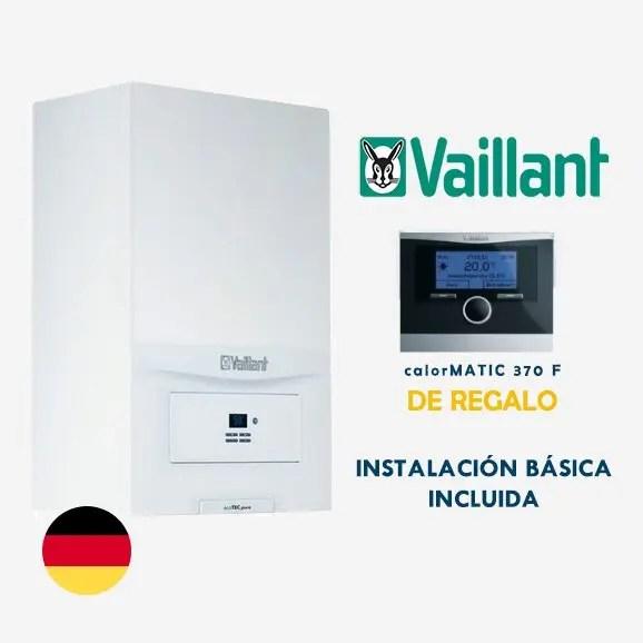 ecoTEC Pure VMW 236