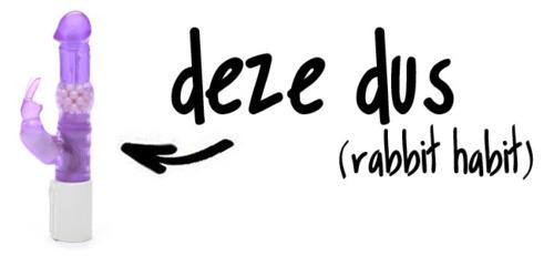 Dit is een afbeelding van rabbit habit vibrator climaximaal.nl
