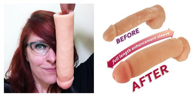 penis enlarger sleevebig