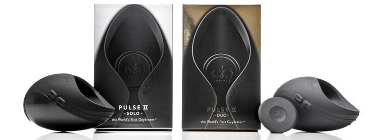 pulse 2 duo vs pulse 2 solo