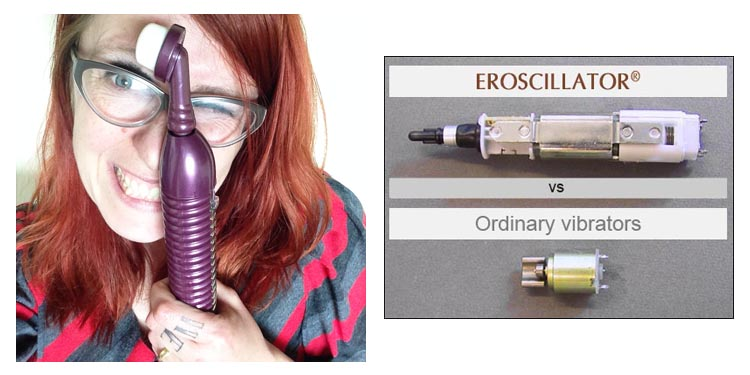eroscillator 2