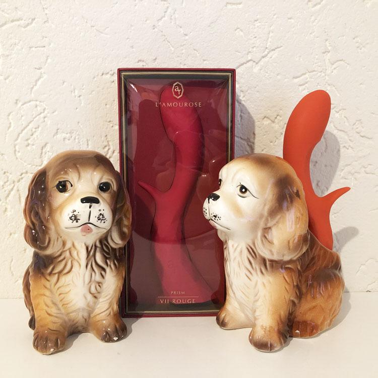 Dit is een afbeelding van amourose rose rouge