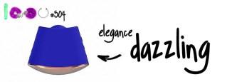 Dit is een afbeelding van dazzling vibrator review