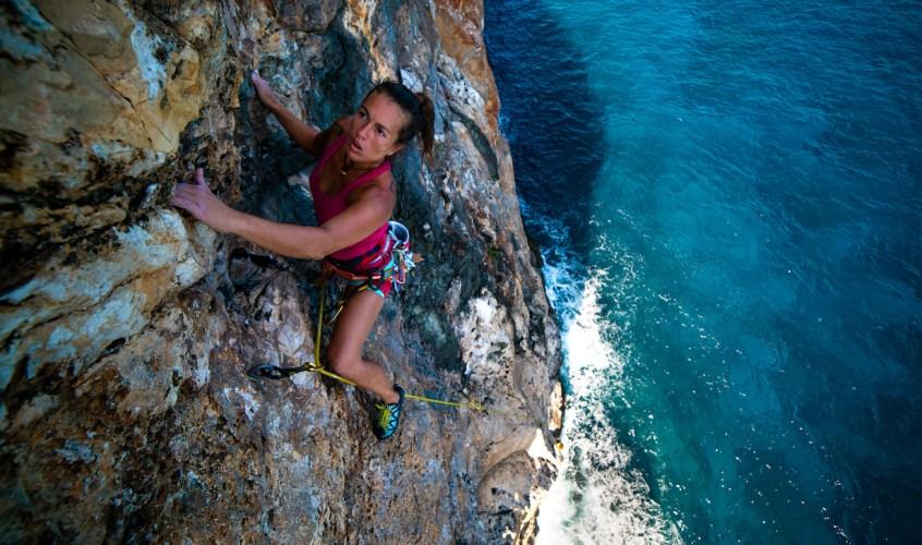 Cayman Brac Climber