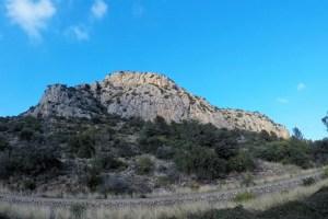 Mur wspinaczkowy Gandia, MArxuquera