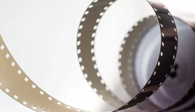 Lista filmów górskich