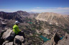 Temple Crag Summit