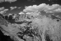 Whitney from Lone Pine Peak