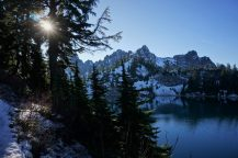 Gem Lake Trail