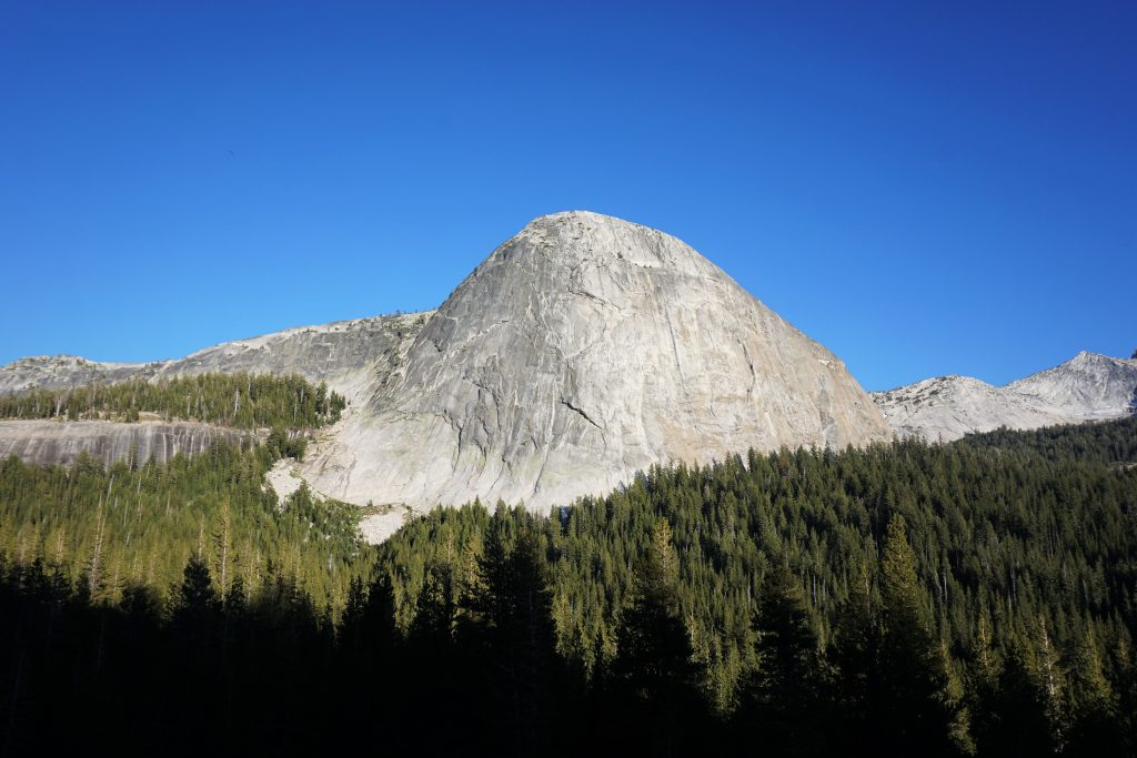 Fairview Dome