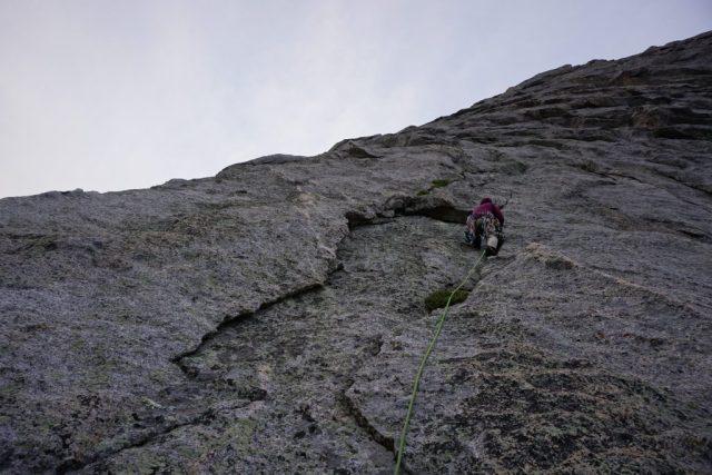 Haystack North Face