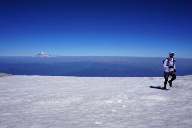 Adams Summit Run