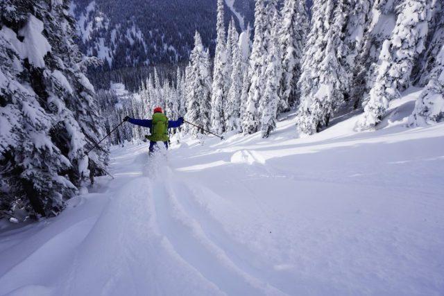 McGill Ski