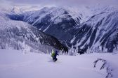 McGill Shoulder Ski