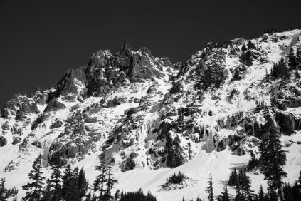 West Face Chair