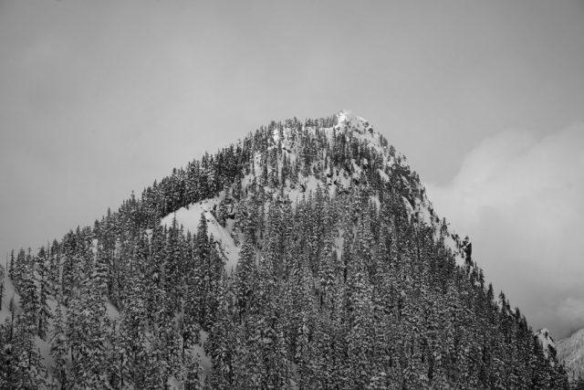 Avalanche Mountain