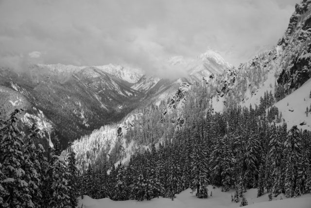 Middle Fork Snoqualmie