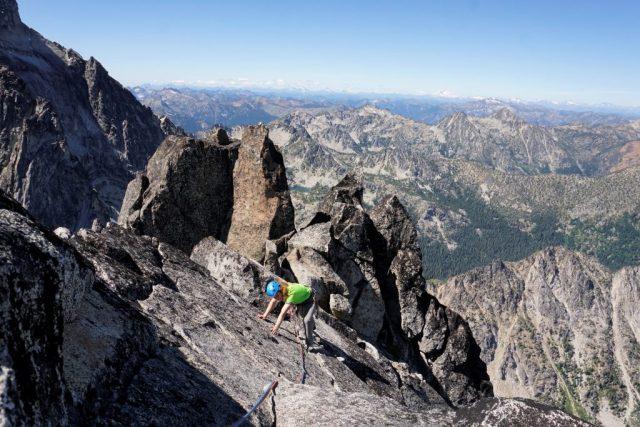 West Ridge Sherpa