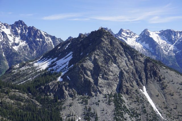Bills Peak
