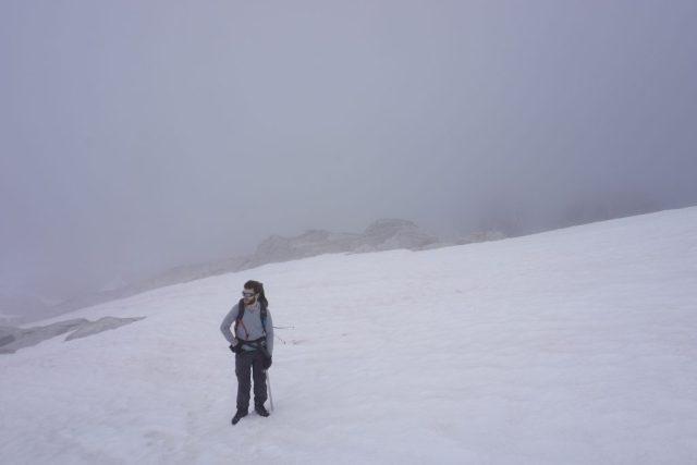 Little Anapurna Climb