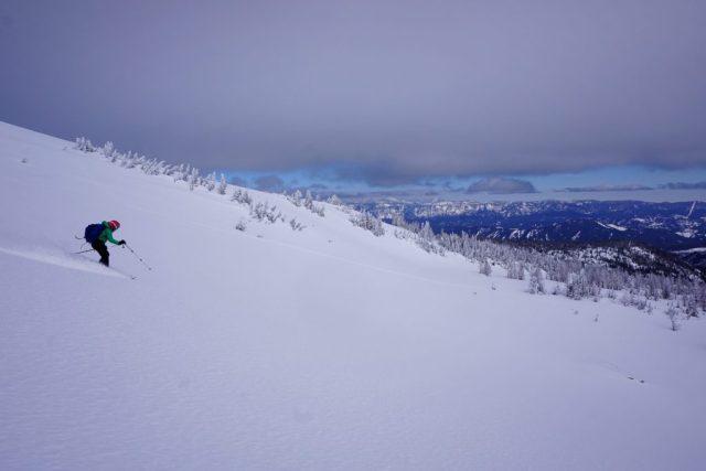 Kylie Easy Ski