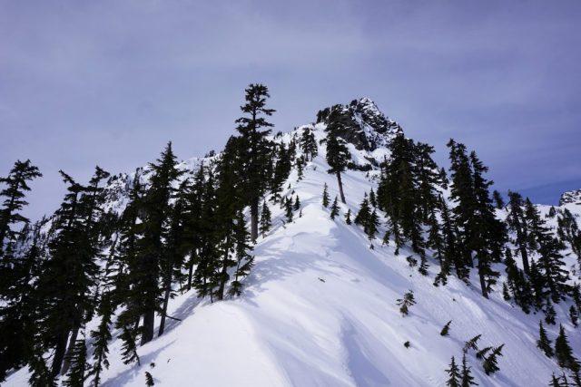 Roosevelt Ridge