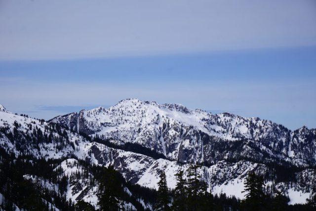 Preacher Mountain