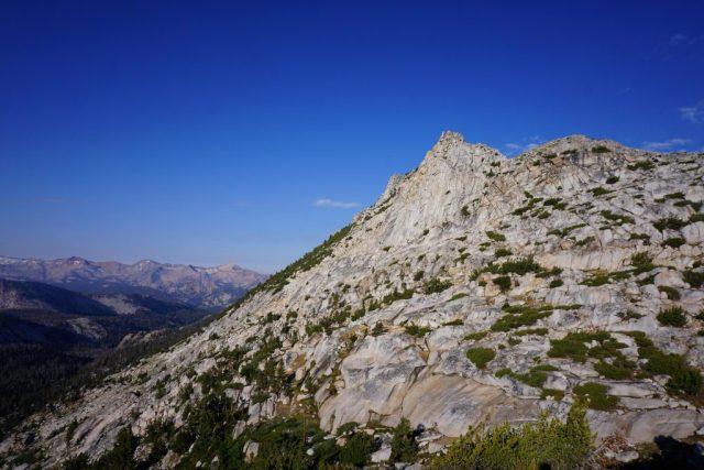 Vogelsang Pass