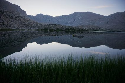 Wright Lakes