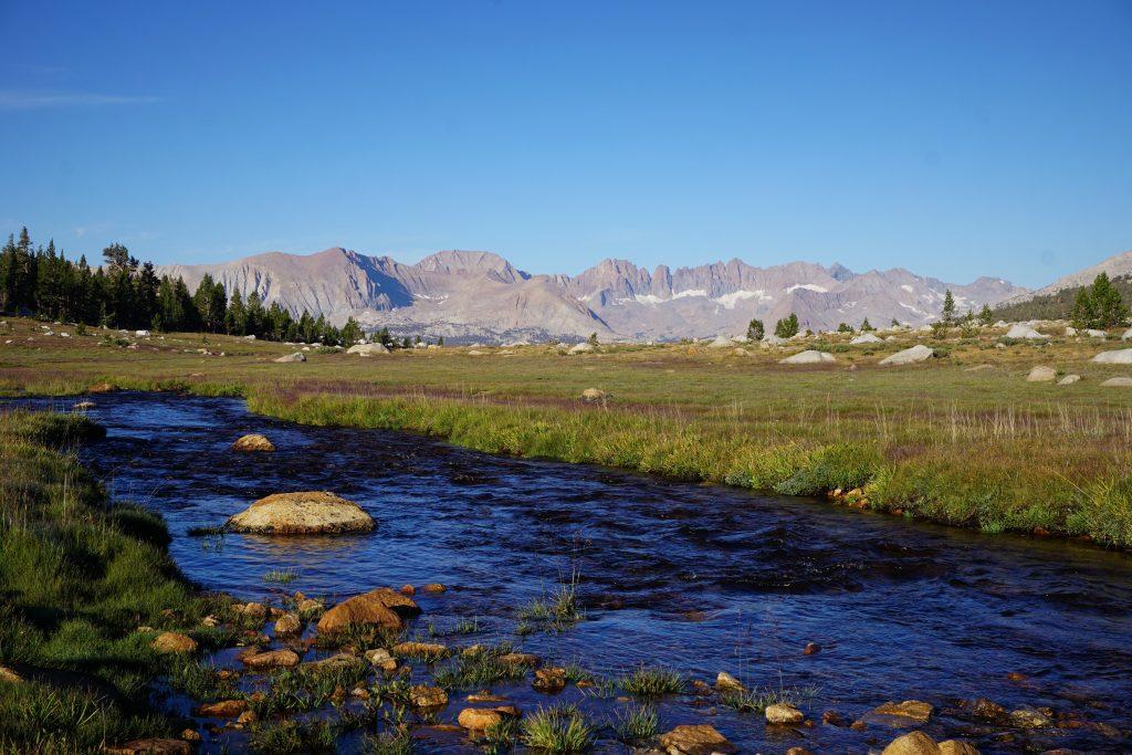 Wright Creek