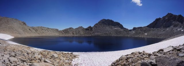 Tulainyo Lake