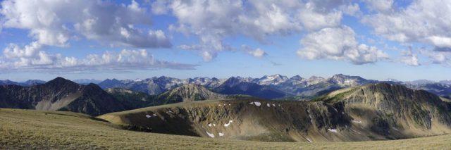 Sand Ridge Views