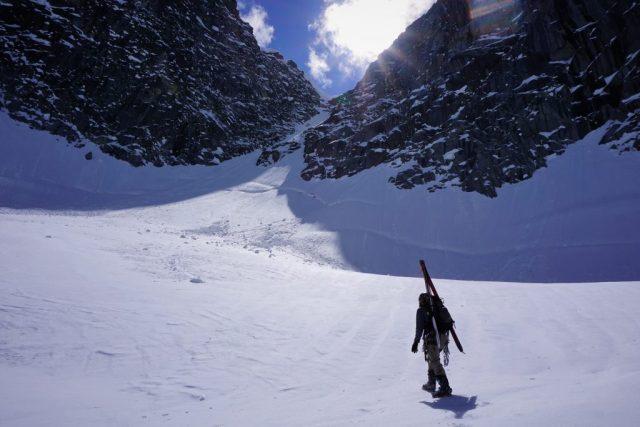 Upper Glacier