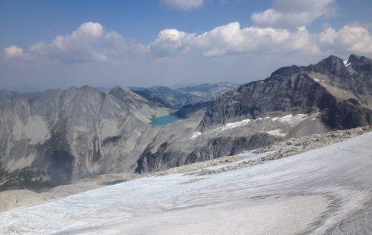 Mt. Hinman