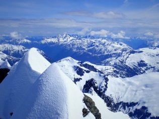 Shuksan Summit View