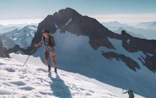 The Alpine Lakes Crest Traverse in a Day
