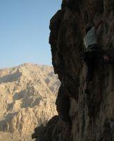 Cleavage, Ras Al Khaimah, Émirats 4