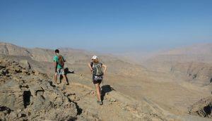 Jebel Qihwi, Wadi Bih, Oman 4