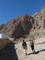 Dibba Climbing, Wadi Khab El Shamis, Musandam, Oman 41
